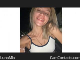 LunaMia's profile