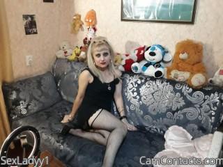 SexLadyy1's profile