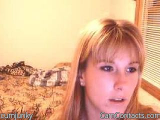 Start VIDEO CHAT with cumjunky