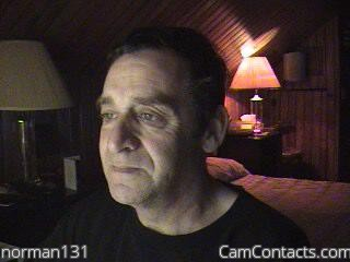 Start VIDEO CHAT with norman131