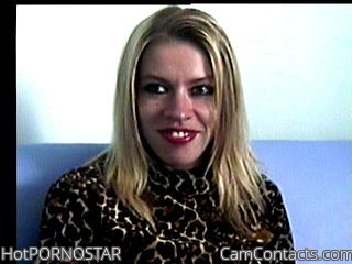 Start VIDEO CHAT with HotPORNOSTAR