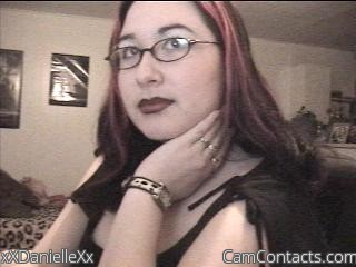 Start VIDEO CHAT with xXDanielleXx