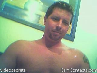 Start VIDEO CHAT with videosecrets