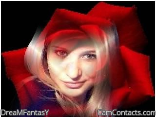 Start VIDEO CHAT with DreaMFantasY