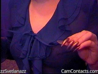 Start VIDEO CHAT with zzSvetlanazz