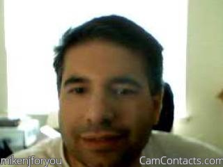 Start VIDEO CHAT with mikenjforyou