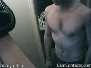 Start VIDEO CHAT with hornym84u
