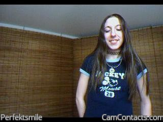 Start VIDEO CHAT with Perfektsmile