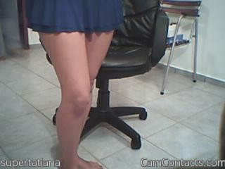Start VIDEO CHAT with supertatiana