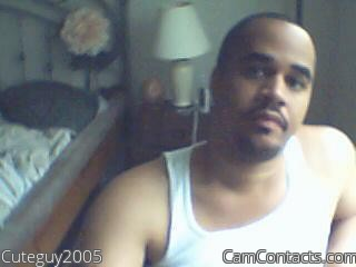Start VIDEO CHAT with Cuteguy2005