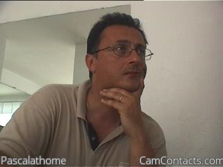 Start VIDEO CHAT with Pascalathome