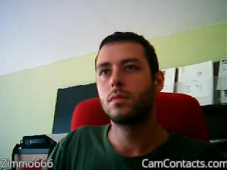 Start VIDEO CHAT with Zimmo666