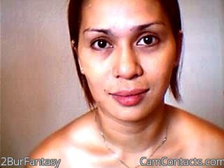 Start VIDEO CHAT with 2BurFantasy