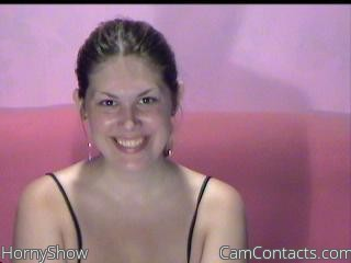 Start VIDEO CHAT with HornyShow
