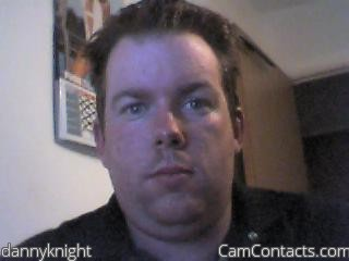 Start VIDEO CHAT with dannyknight