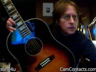 Start VIDEO CHAT with song4u