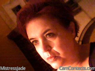 Start VIDEO CHAT with MistressJade