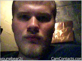 Start VIDEO CHAT with youngbear2c