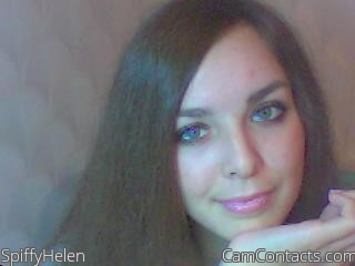 Start VIDEO CHAT with SpiffyHelen