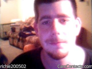 Start VIDEO CHAT with richie200502