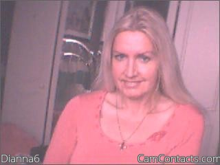 Start VIDEO CHAT with Dianna6
