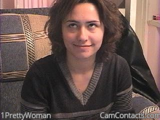 Start VIDEO CHAT with 1PrettyWoman