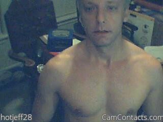 Start VIDEO CHAT with hotjeff28