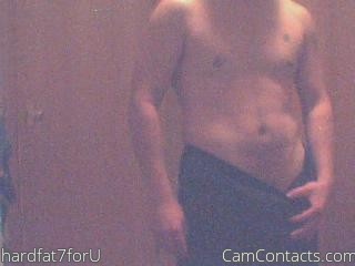 Start VIDEO CHAT with hardfat7forU