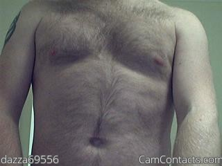Start VIDEO CHAT with dazza69556