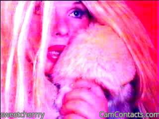 Start VIDEO CHAT with sweetcherrry