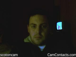Start VIDEO CHAT with scotoncam