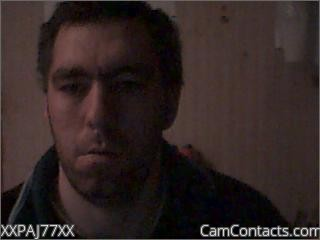 Start VIDEO CHAT with XXPAJ77XX