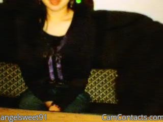 Start VIDEO CHAT with angelsweet91