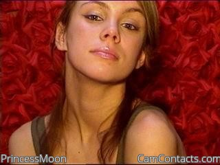 Start VIDEO CHAT with PrincessMoon
