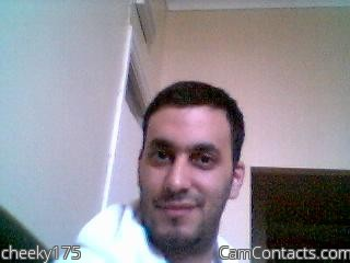 Start VIDEO CHAT with cheeky175