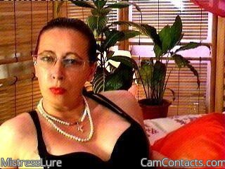 Start VIDEO CHAT with MistressLure