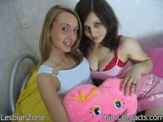 Start VIDEO CHAT with LesbianZone