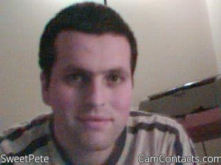 Start VIDEO CHAT with SweetPete