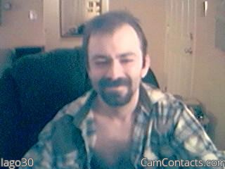 Start VIDEO CHAT with Iago30