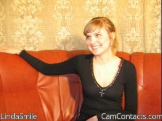 Start VIDEO CHAT with LindaSmile