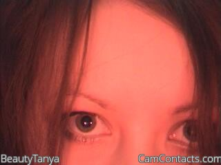 Start VIDEO CHAT with BeautyTanya
