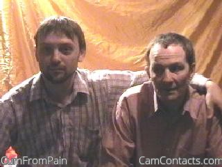 Start VIDEO CHAT with CumFromPain