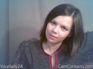 Start VIDEO CHAT with Yourlady24