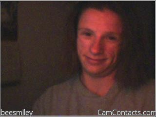 Start VIDEO CHAT with beesmiley
