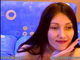 Start VIDEO CHAT with 1SeductionUK