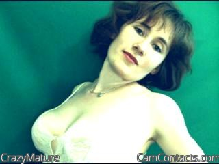 Start VIDEO CHAT with CrazyMature