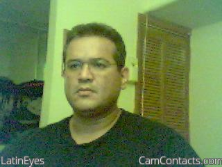 Start VIDEO CHAT with LatinEyes