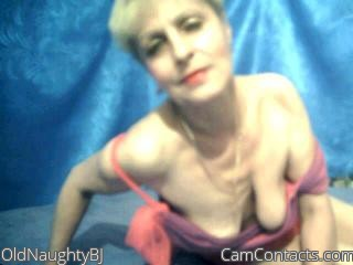 Start VIDEO CHAT with OldNaughtyBJ