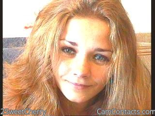 Start VIDEO CHAT with 2SweetCherry