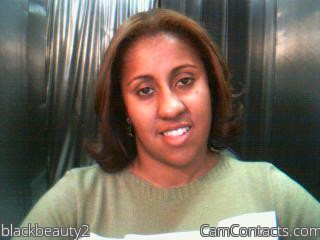 Start VIDEO CHAT with blackbeauty2